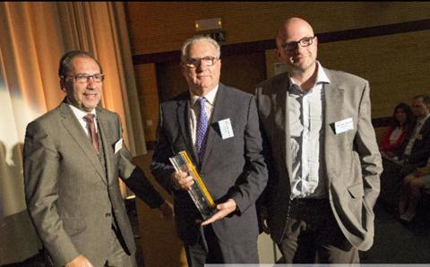 Sas Coffee wint de prijs Langdurig ONdernemen (LON-award) Midden Kempen.